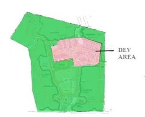 PGF-Conservation-Community-Plan-70% Pendergrast Farm Conservation Community